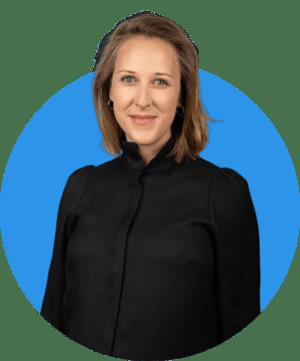Emma Bergsten InfoCaption