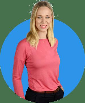 Malin Lundqvist InfoCaption