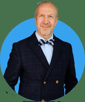 Morten Spaniland InfoCaption