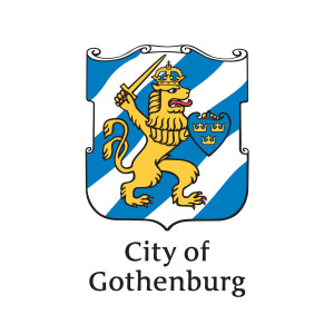 City of Gothenburg Crest